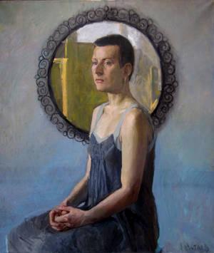 Portrait by kochetkov