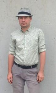 kochetkov's Profile Picture