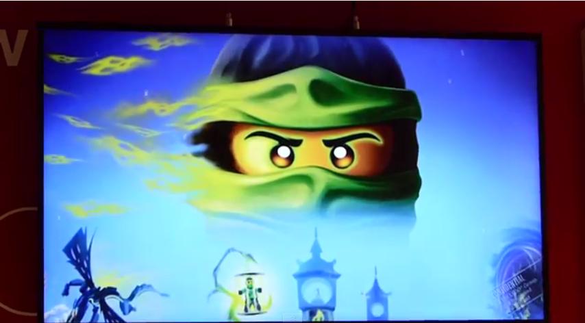 Oh No Ninjago Ghost By MaylovesAkidah On DeviantArt