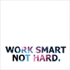 work smart by for-the-victory