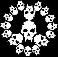 NoD Skulls by Malanek