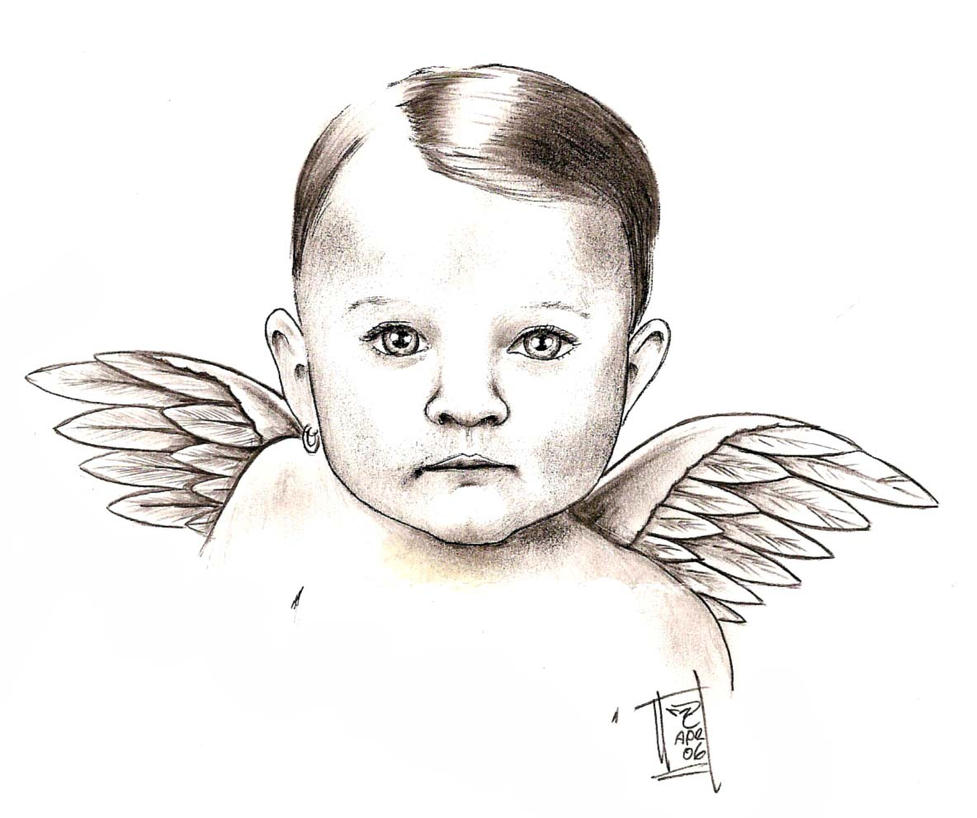 <b>Little Angel</b> by MoRobles ... - little_angel_by_morobles-d664kt6