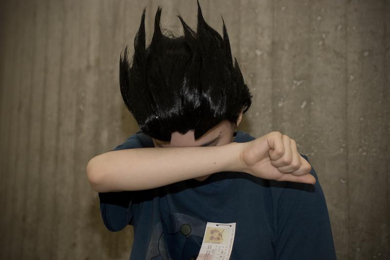 School Bullying by BlankoCosplay
