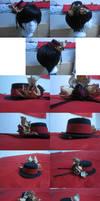 Ciel - Hat