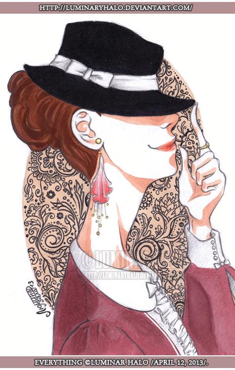 LuminaryHalo's Profile Picture