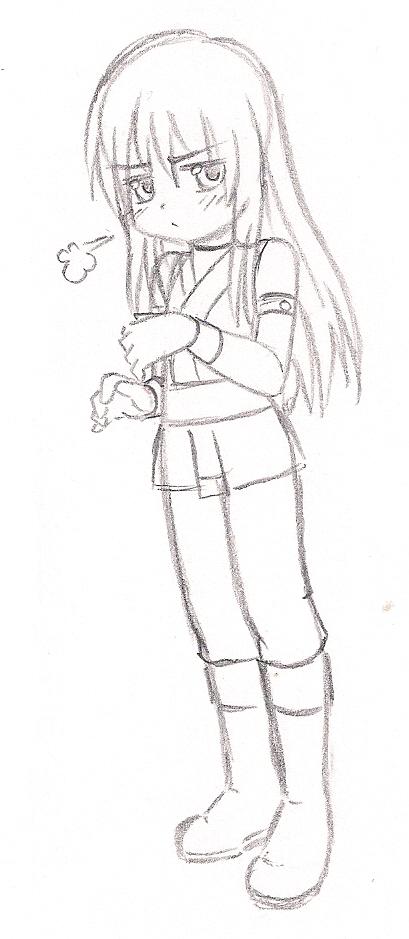 Younger Jigoku by TsukiHina