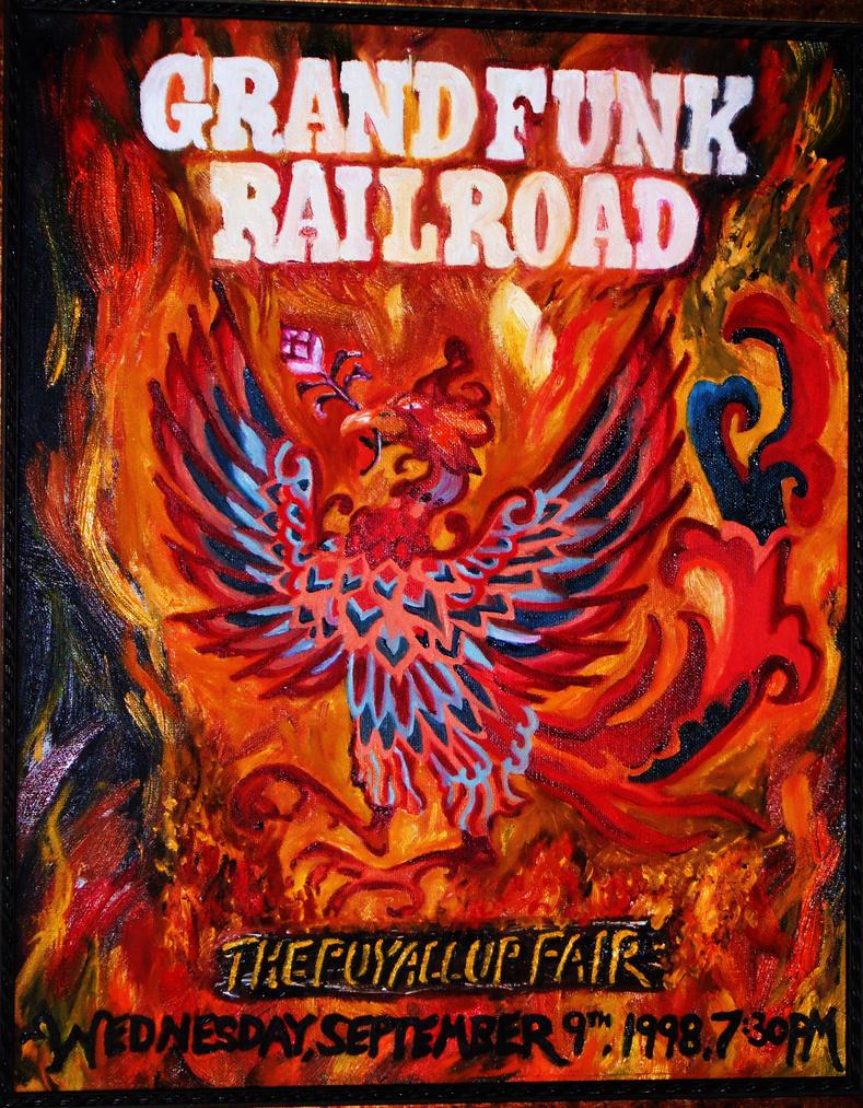 farner black personals Walk like a man (brewer, farner) – 4:05 | ebay  details about mark farner signed grand funk railroad we're an american band record / album coa.