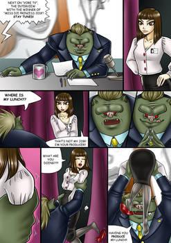 'Troll TV, part 1': the saga continues!