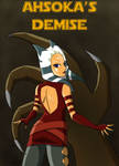 Ahsoka's Demise on Gumroad! by MyVoreShort