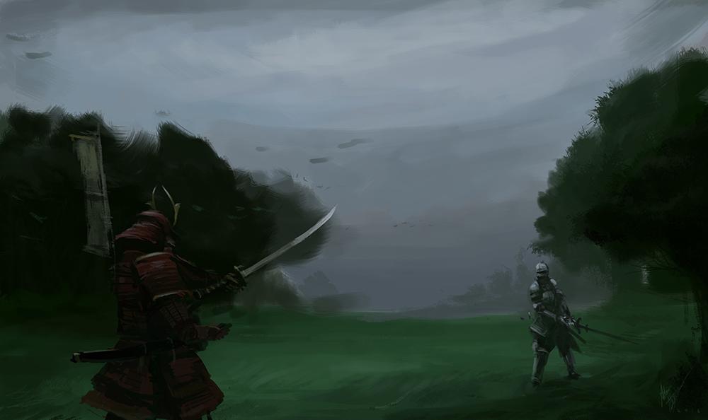 knights vs samurai essay Knights and samuraiknights and samurai have many similarities knights and samurai 1 dbq essay outline exploration.