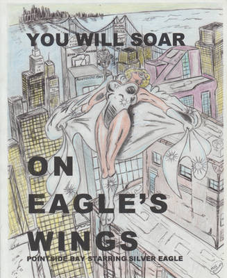 On Eagle's Wings, by Mike Pizzolato by MikePizzolato