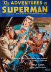 Pulp Fiction '50s, Who is this Super-Girl