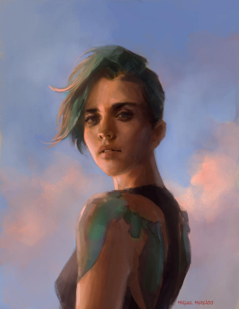 Alana by merkymerx