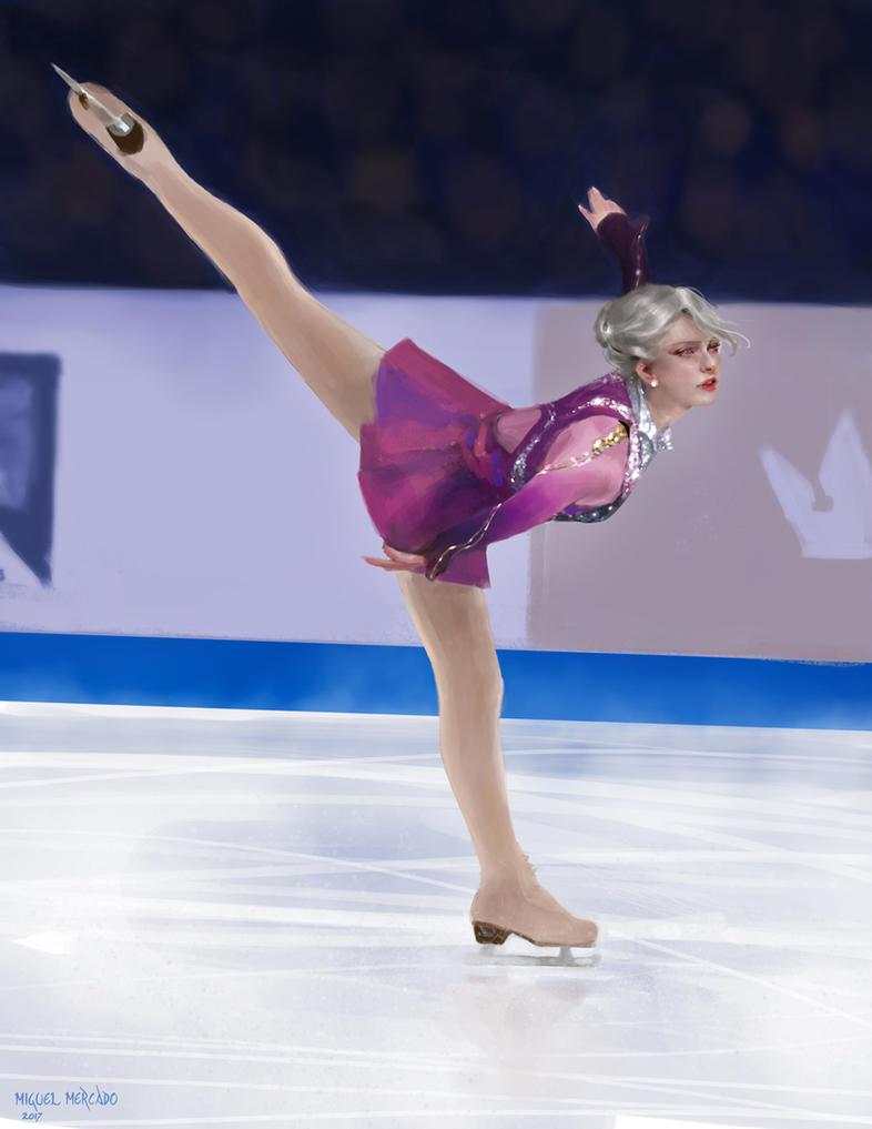 Viktoriya by merkymerx