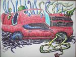 Redcar by LukeRocks