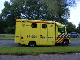ambulance 301