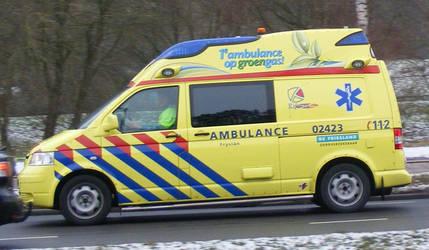 ambulance 02-423