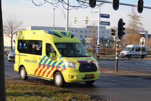 ambulance 02-116