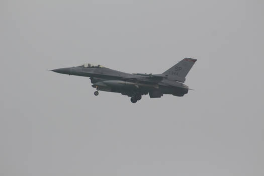 USAF F-16 91-0344/SP