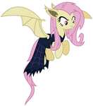 Vector 037 - Return of Flutterbat