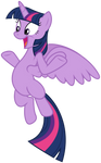 Vector 041 - Twilight 'Come On!'