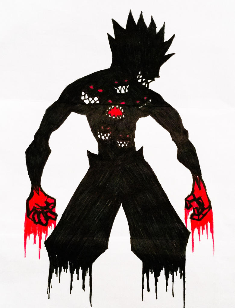 Demons by 00akurei