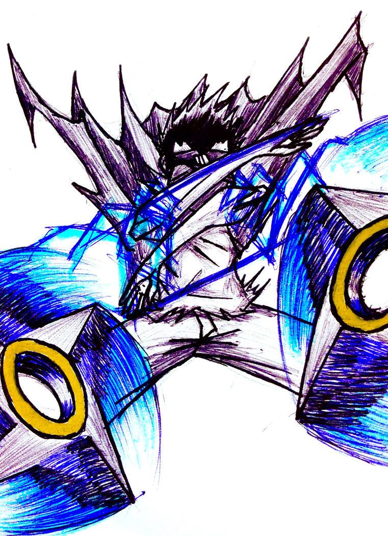 Ninja Status by 00akurei