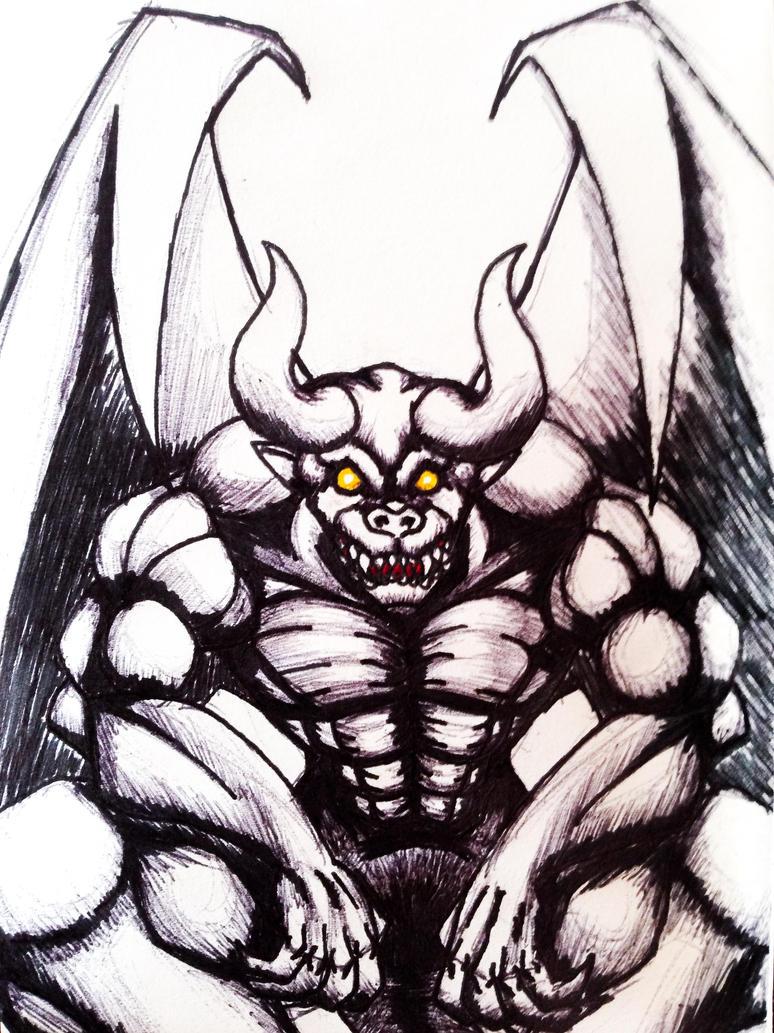 Nosferatu Zodd the Immortal by 00akurei