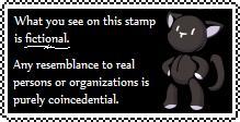 Mr. Mew Stamp by 80avatarfan80
