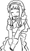 Cecilia- quick sketch by hmc03