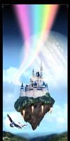 El Castillo Cielo