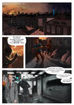 Hollow City Intro Comic page 1