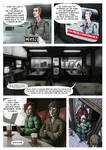 Hollow City Intro Comic page 2