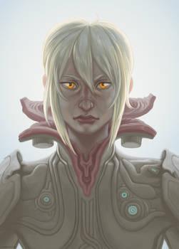 Lilith Alpha (Warframe)