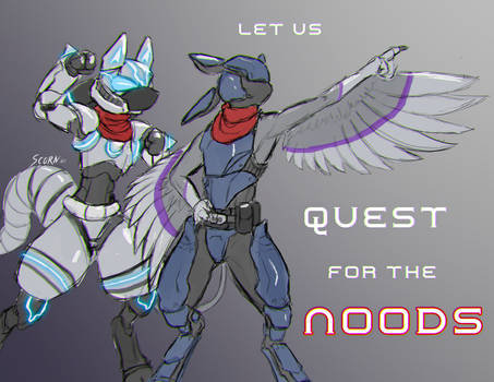 Quest for the Noods