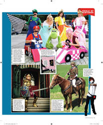 NGamer: Nintendo Pink DS Cosplay feature page by xxxplizit