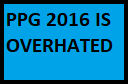PPG 2016 is Overhated