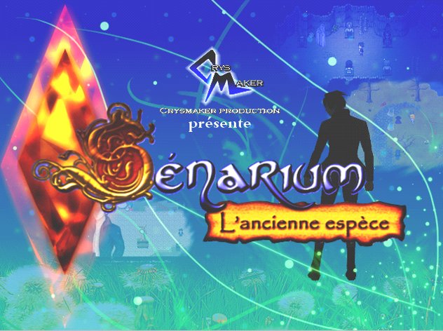Senarium L'ancienne Espece by SenariumRagnar