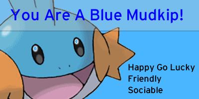 i a blue mudkip by PokeFreak202