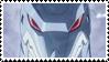 Magnagarurumon Stamp by GoldenEmotions