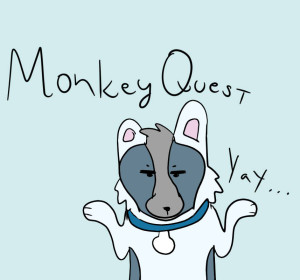 monkeyquest's Profile Picture