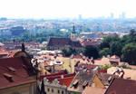 Eternal Prague