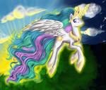 Princess of sun