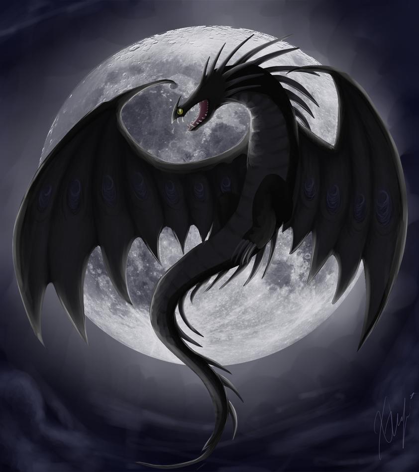 Dragons Skrill