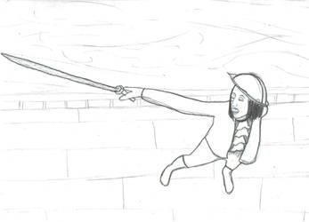 DrawEverythingJune-Pirate