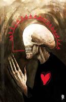 The Prayer by Svart-bd