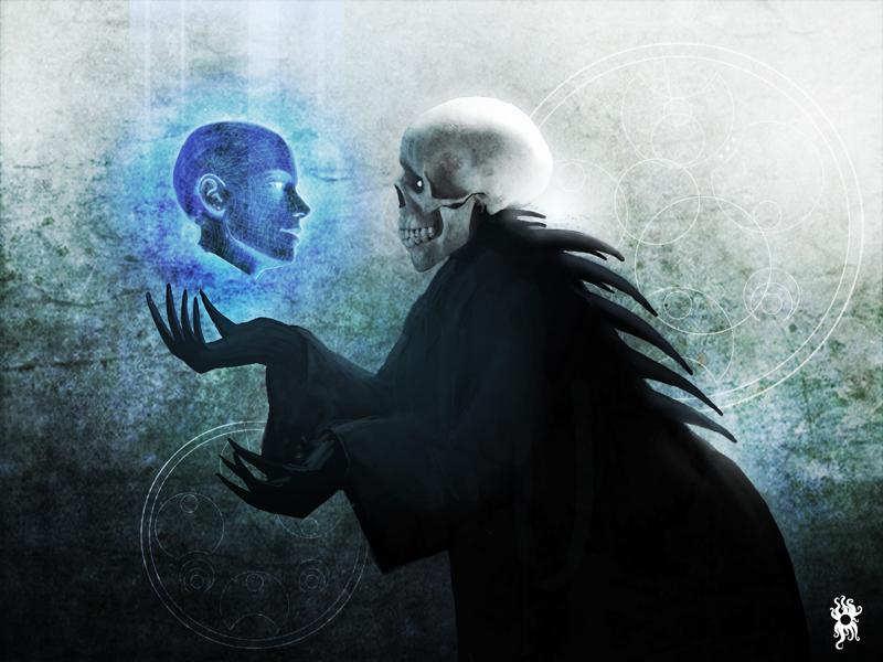 Hamlet by Svart-bd