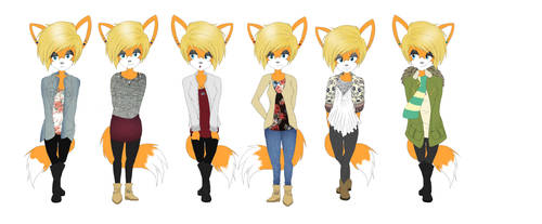 .:My Outfits:.