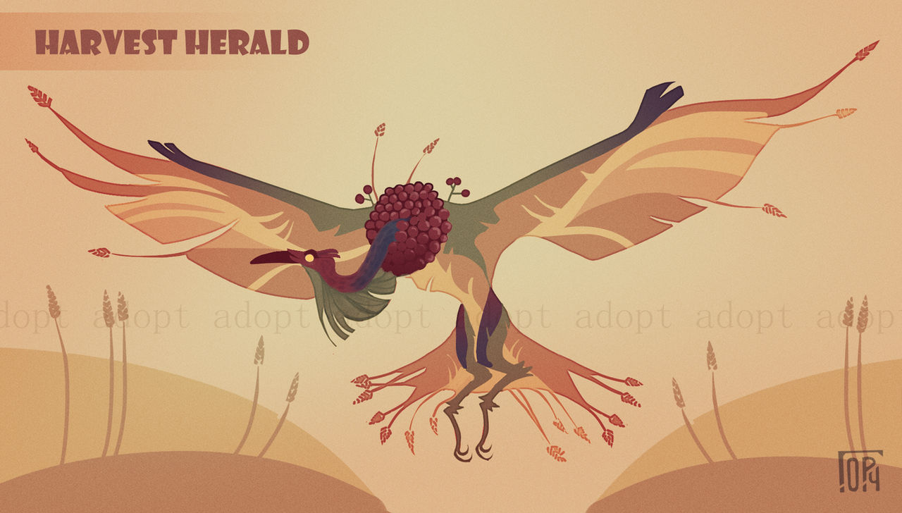 Harvest herald_ADOPT_OPEN