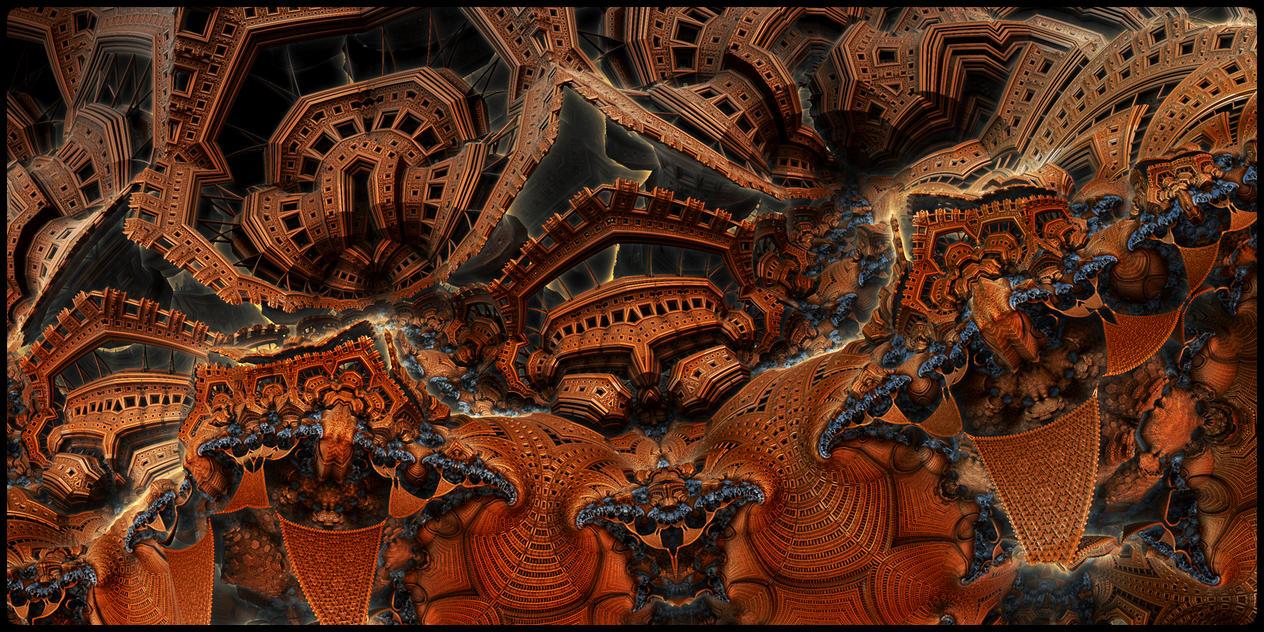 Mathematics of Chaos by kr0mat1k